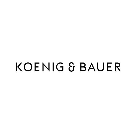 B2B WERBEAGENTUR yes. brandwork – Logo des Unternehmens König Bauer Kammann